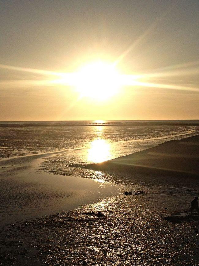 Skyporn Northsea Nordsee