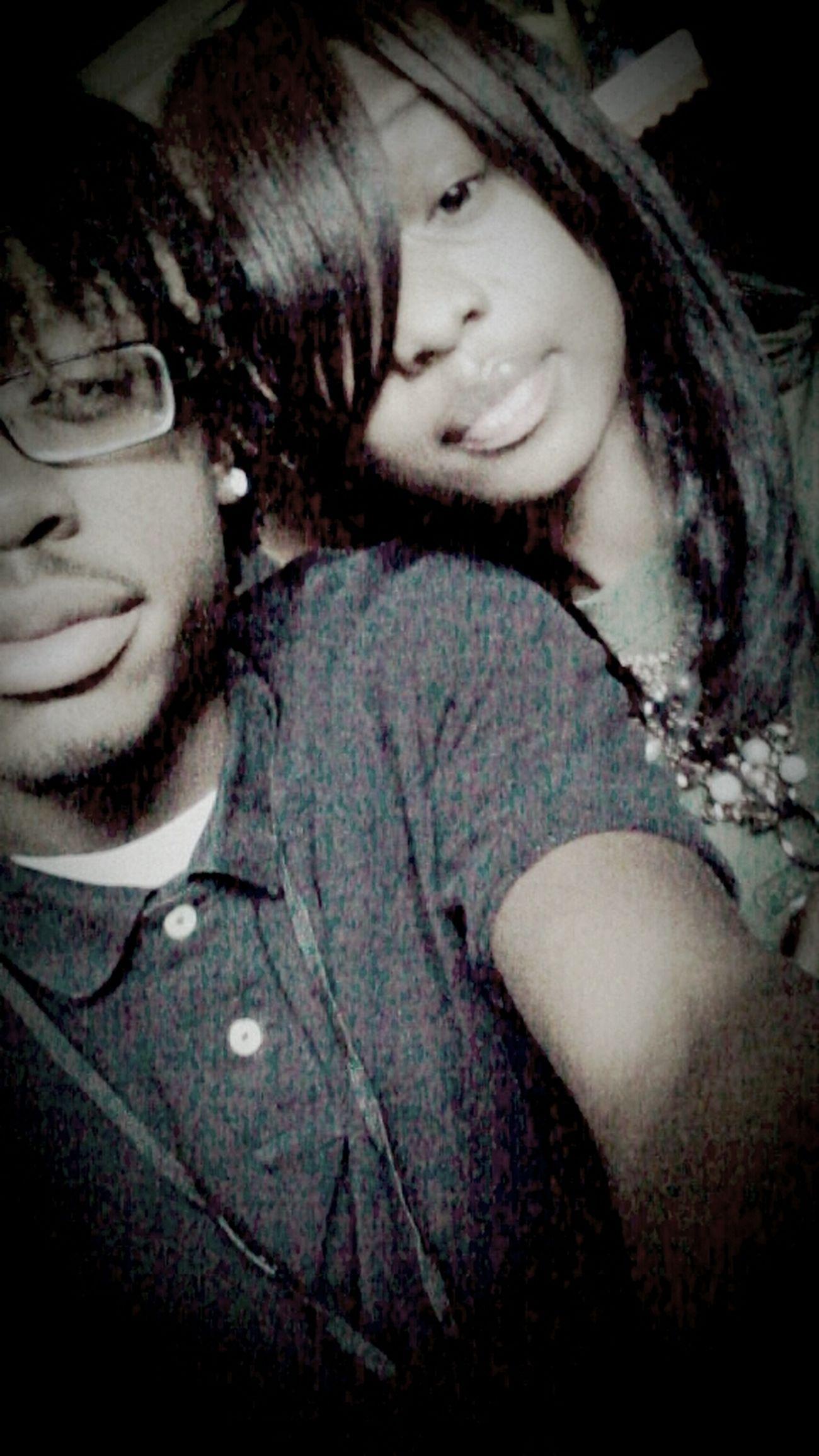 JaiNeisha & I (: