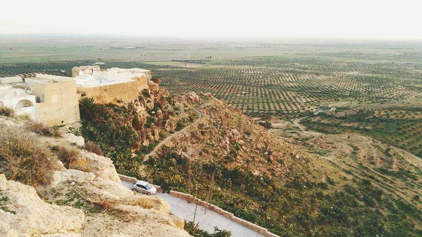 EyeEm Nature Lover Nature Iwillvisittunisia Takrouna HelloTunisia ACPT Landscape Carthagina Eyeemtunisia Sky Tunisia❤