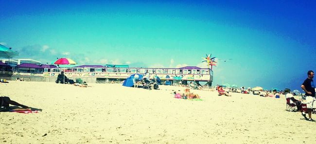 The final days of summer Life Is A Beach First Eyeem Photo