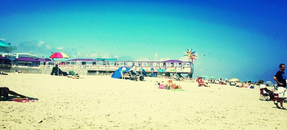 The final days of summer Life Is A Beach First Eyeem Photo