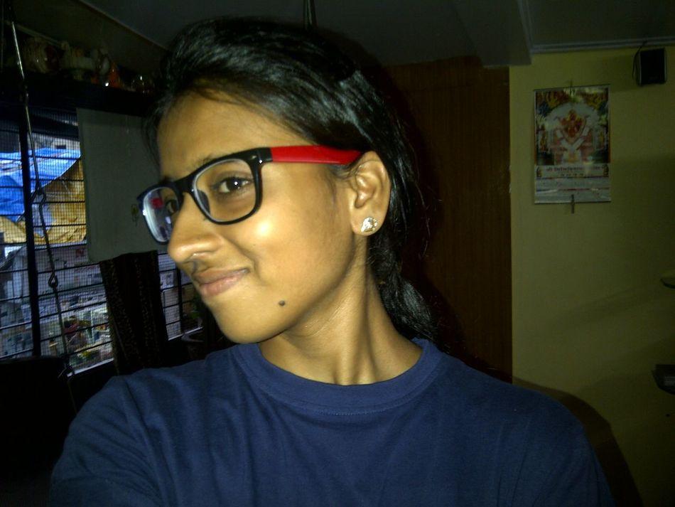Beautiful stock photos of glasses, Black Hair, Casual Clothing, Close-Up, Eyeglasses