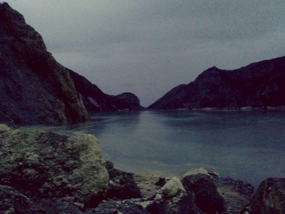 Lake Landscape Mountain Reflection Water