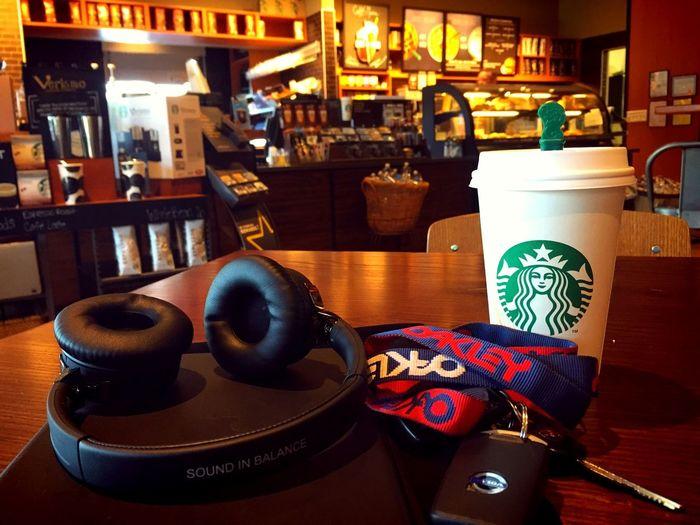 Caffeine Rush... Espresso That's Me