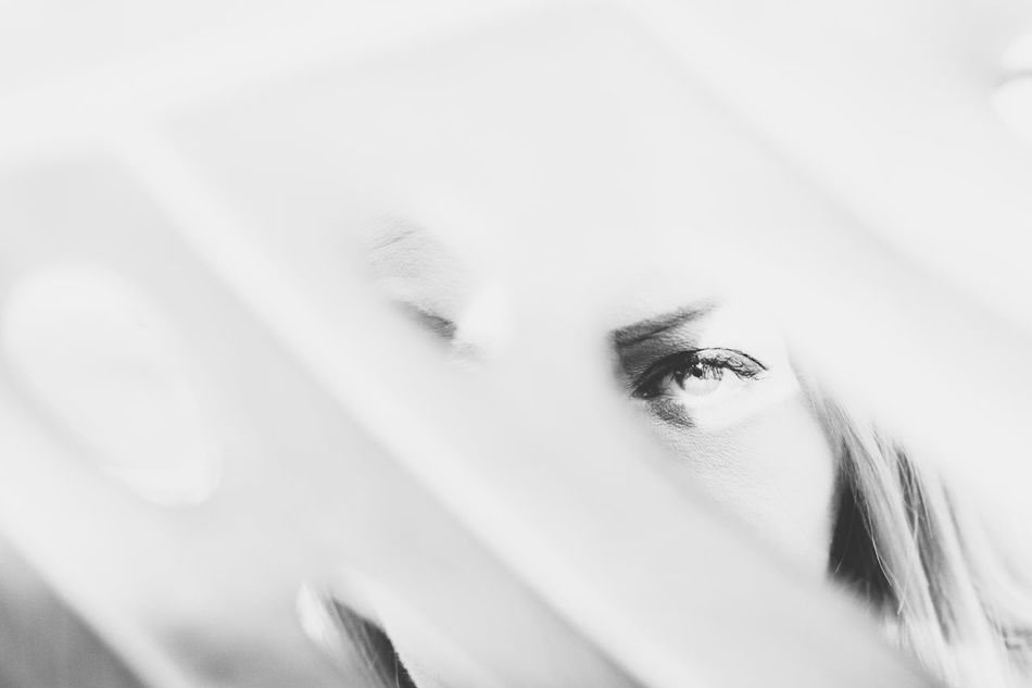 Again great collabo with A. Beautiful Woman Beauty Blackandwhite Close-up Day Eyelash Focus On Background Human Body Part Human Eye Human Face Leaf Light And Shadow Mascara One Person One Woman Only Portrait Young Women Art Is Everywhere