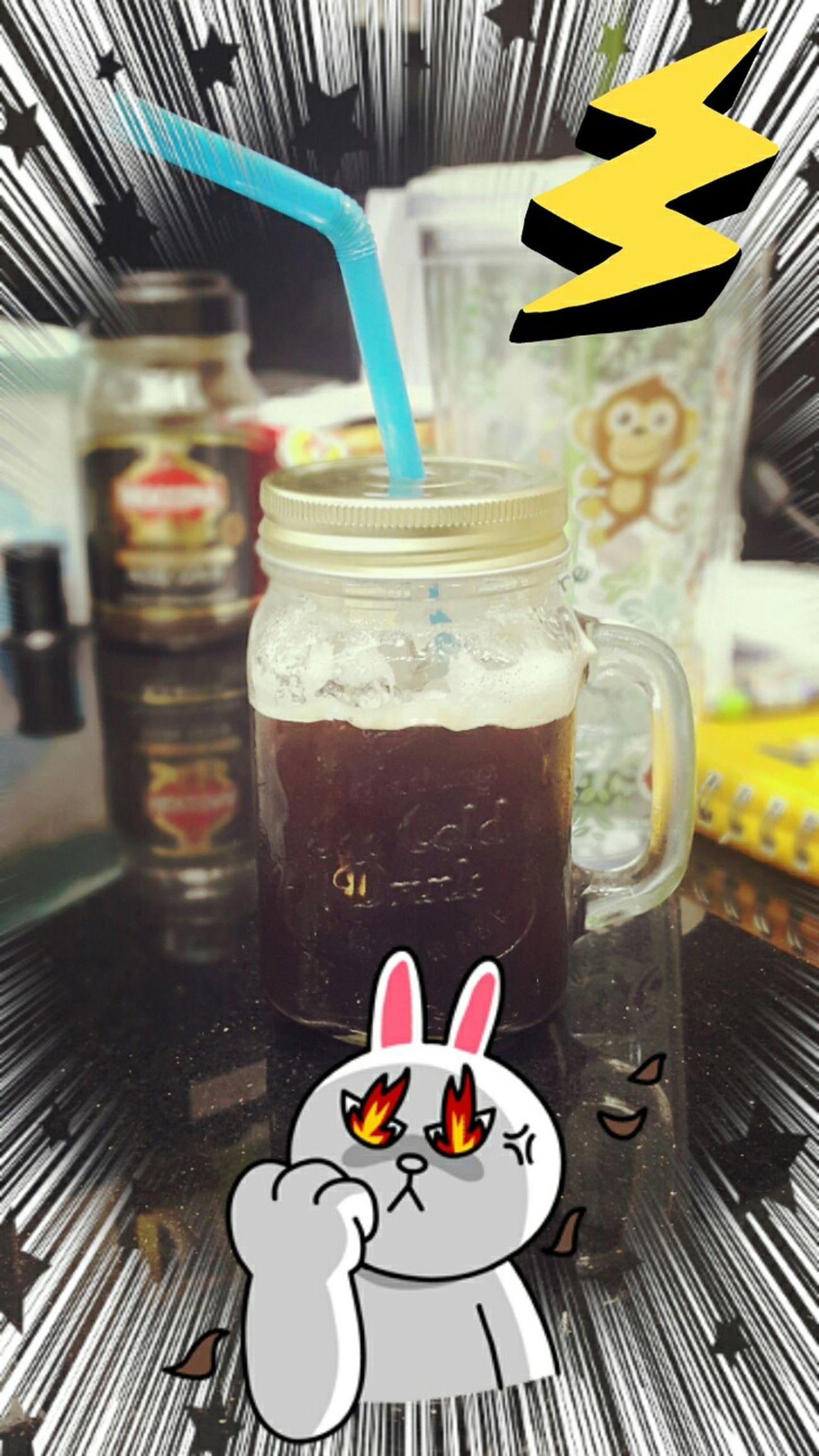 กาแฟซักแก้ว