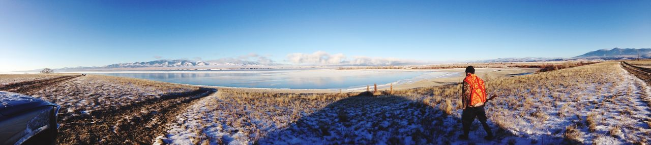 Showcase: December Montana