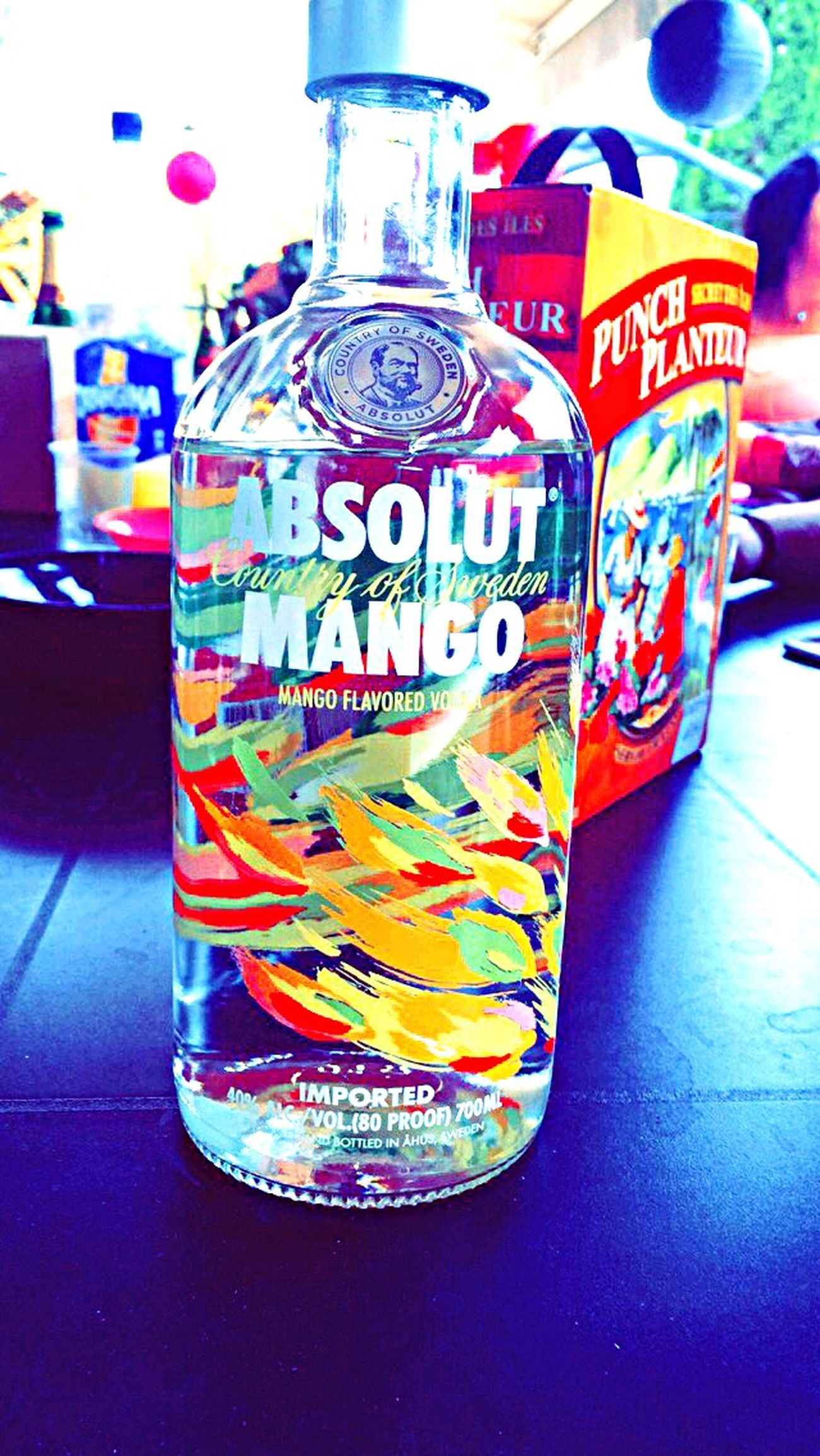 Drink Apero! Loveit Iwantmore Absolut Vodka Timetoparty Colours Healthydrink 🖕🏻