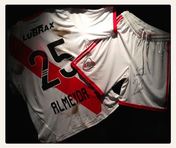 Un grande: Almeyda River Plate Popckorn EyeEm Buenos Aires