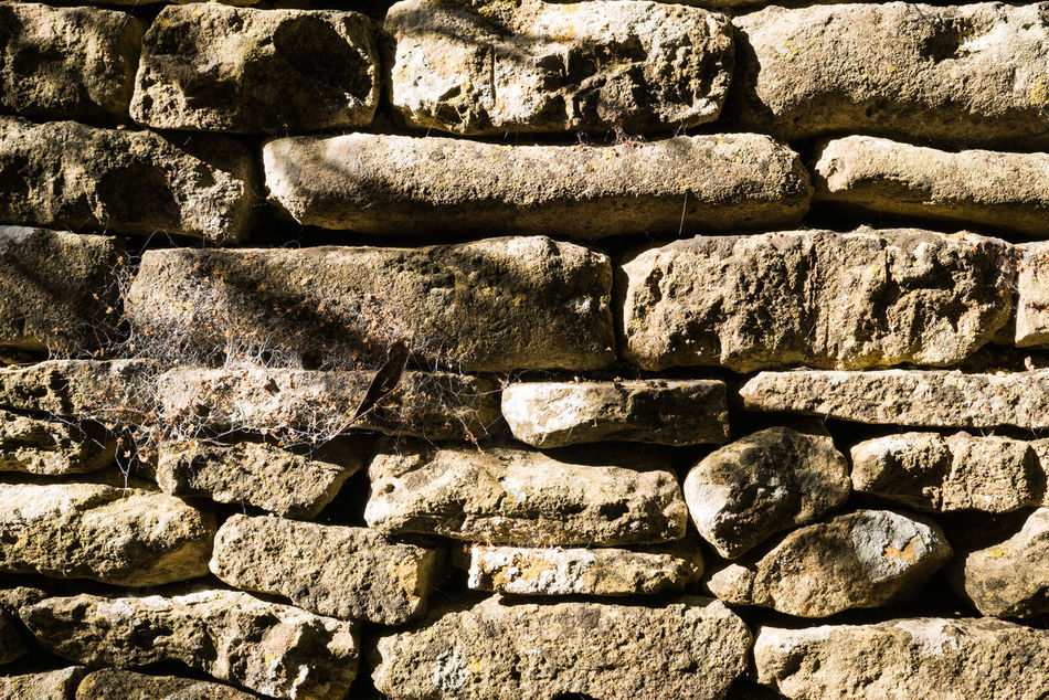 Backgrounds Cotswold Cotswold Stone Cotswolds Day Dry Stone Dry Stone Wall Full Frame Layered Layers Light And Shadow Moss Outdoors Shadow Stone Stone Material Stone Wall Stones Sunshine Wall
