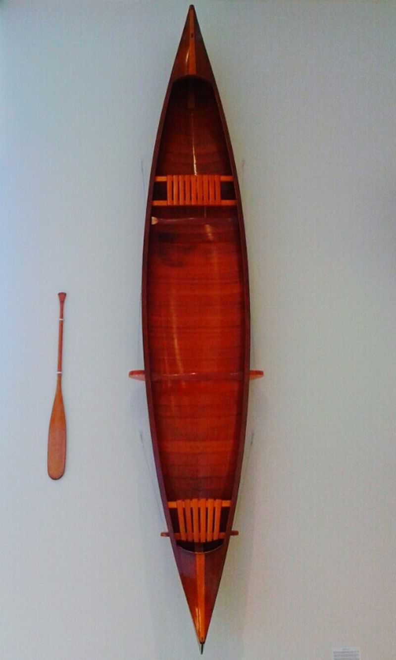 At Hospital Open Edit Taking Photos Pacific Northwest  Canoe Walking Around Simple Beauty Wooden Boat Art Cedar