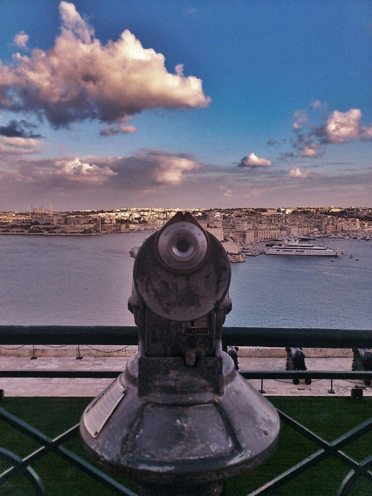 Sky Landscape The Minimals (less Edit Juxt Photography) Eye4photography  At Malta