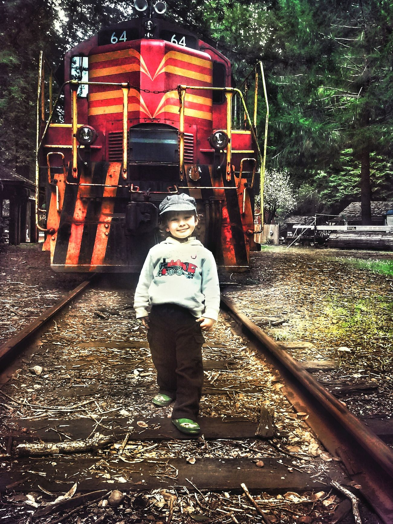 Here Belongs To Me Willits California Countryside The Skunk Train EyeEm Kids Children Eyeem Northen California Children And Trains Children Photography Trains And Railroads Northern California