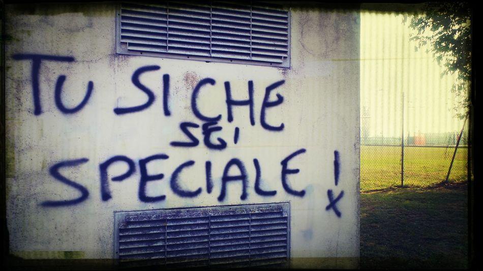 Vasco Vascorossi Poesia Urbana Scritte Sui Muri