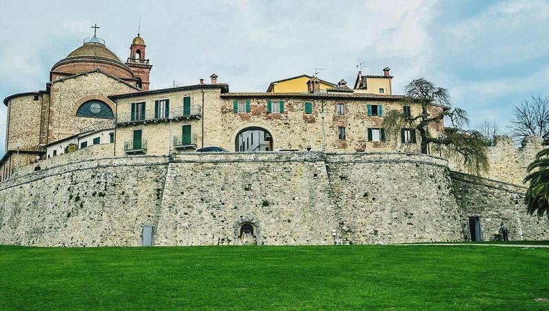 Borgo Antico Castiglione Del Lago Travel Photography Rem📸 Photography