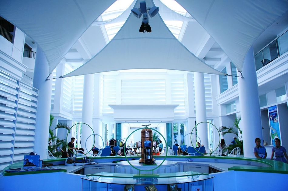 Resortlife Resort Whiteandblue Movenpickhotelcebu White Fresh Wind Atmosphere Tadaa Community Philippines Showcase: February
