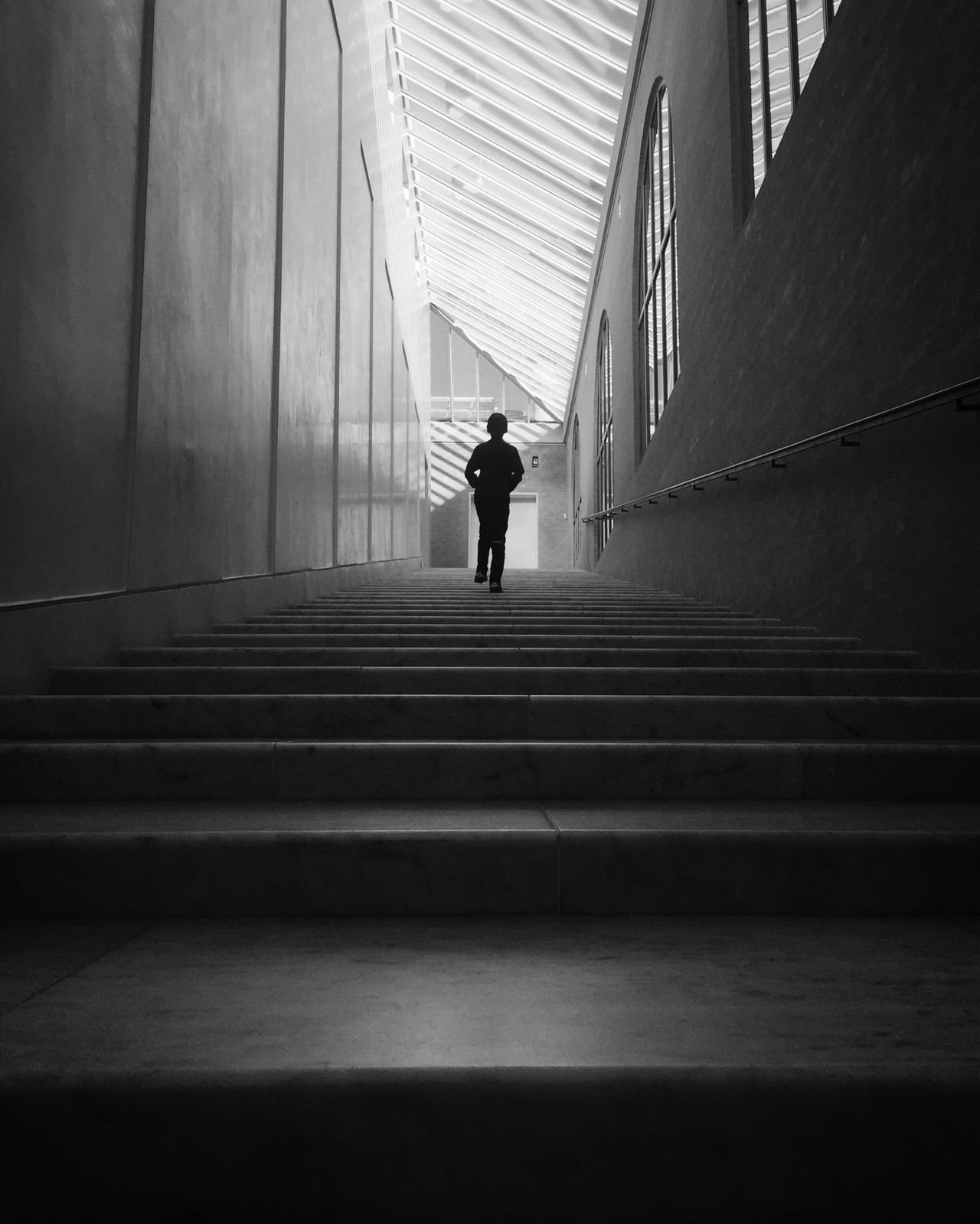 Architecture Black And White Monochrome Silhouette Shootermag EyeEm Best Shots - Black + White Darkness And Light