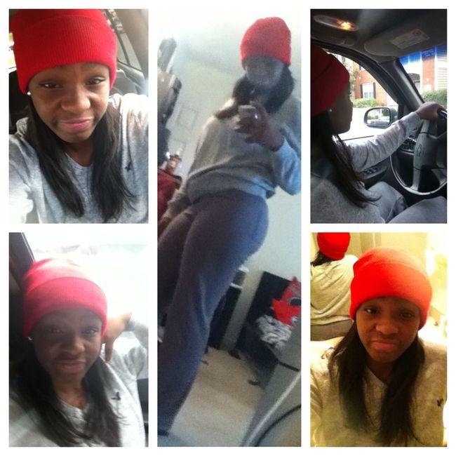 B4 I Got My Ipod Took
