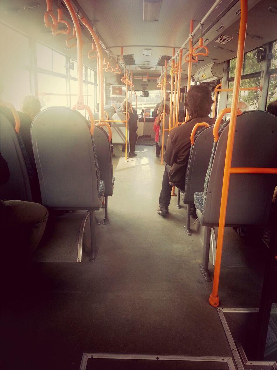 Iett Otobus Istanbul Toplutasima