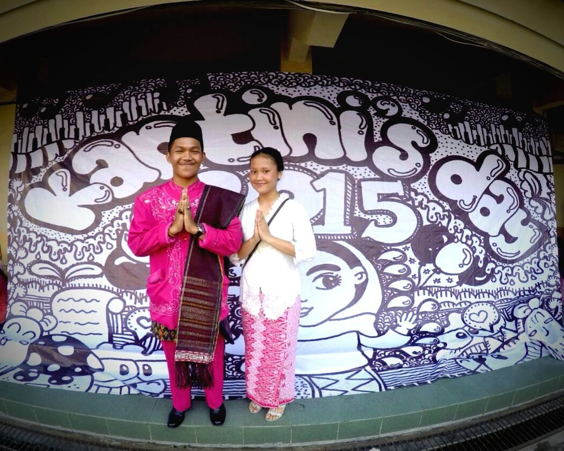Kartini's Day 21april This Is Me Taking Photos Hello EyeEmBestPics Culture Hello World INDONESIA Bestfriend