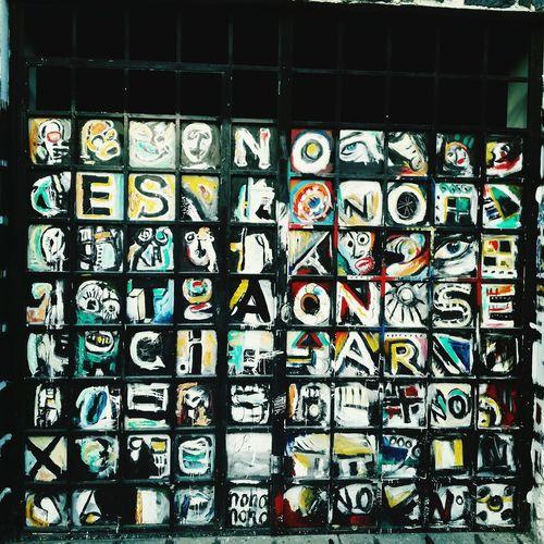 The Street Photographer - 2017 EyeEm Awards Multi Colored Creativity ArtWork Noestacionarse