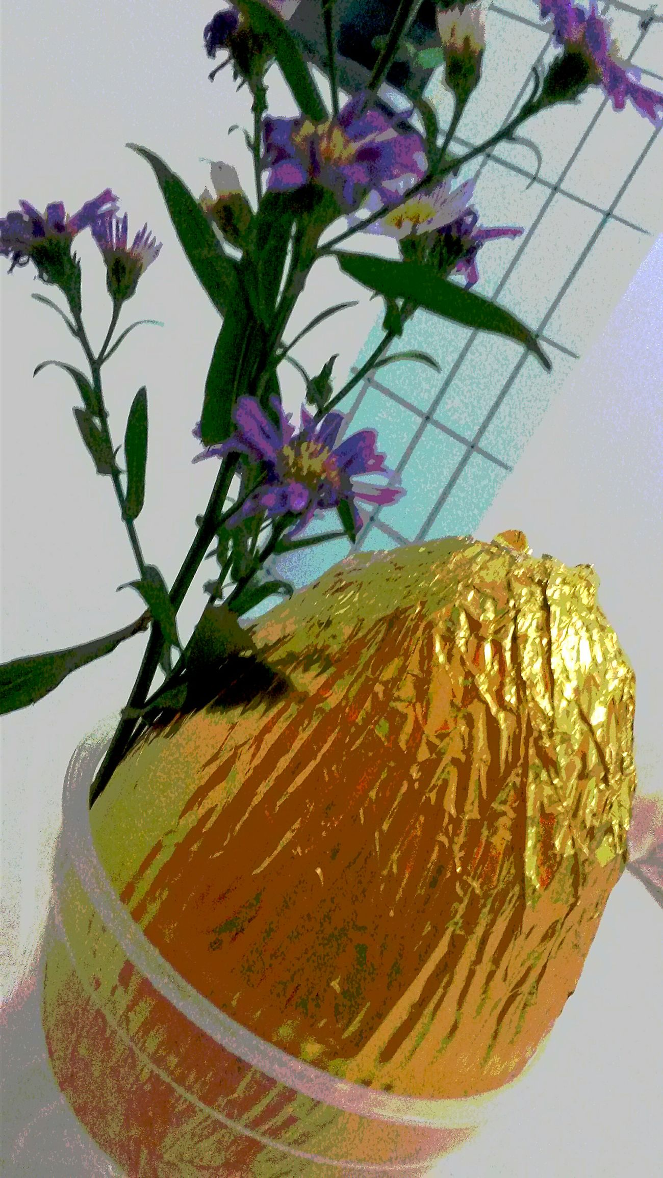 Easter Ready Easter Easter Eggs Easter Egg Easter Egg Hunt Golden Egg Flower