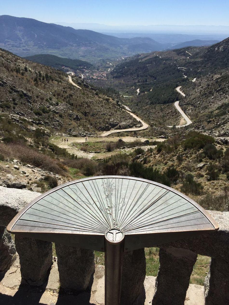 Detodounpoco Gredos Puerto Del Pico