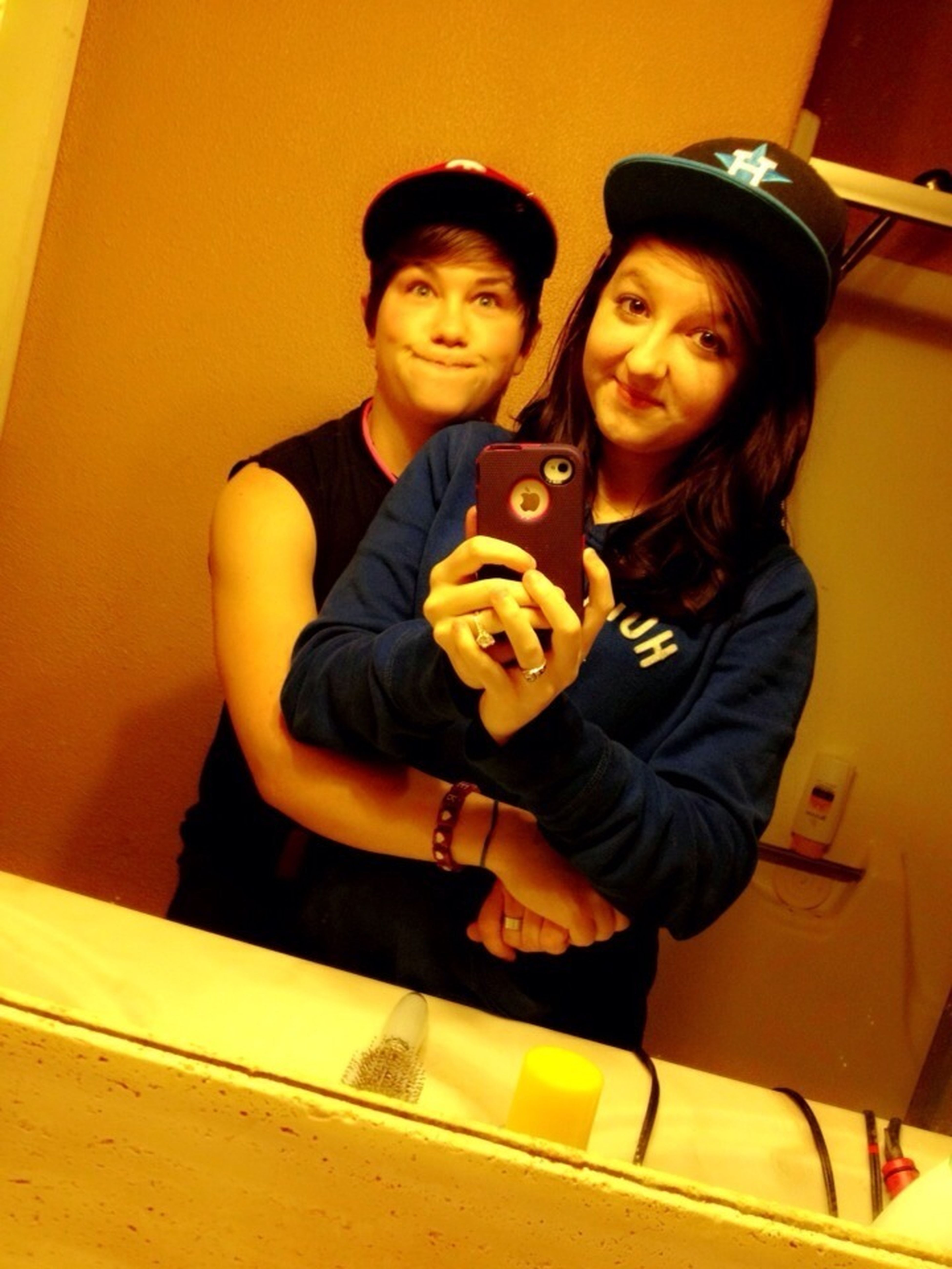 My Girlfriend