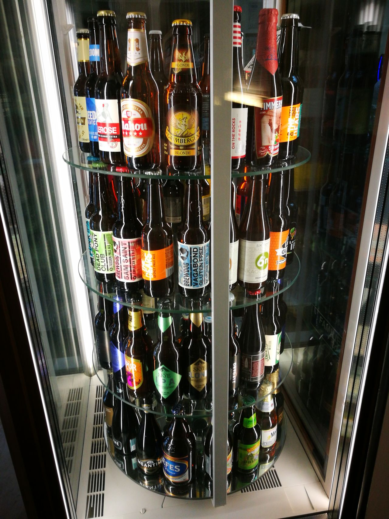 Beer Craft Ales
