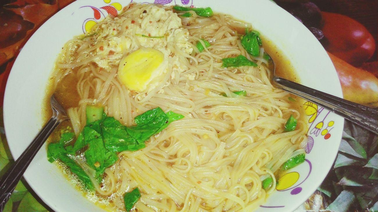 Malaysiafood Foodporn Kueyteowsup Bestoftheworld