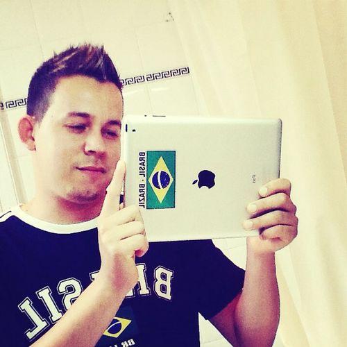 Hello Guys ✌ Brazil i love <3