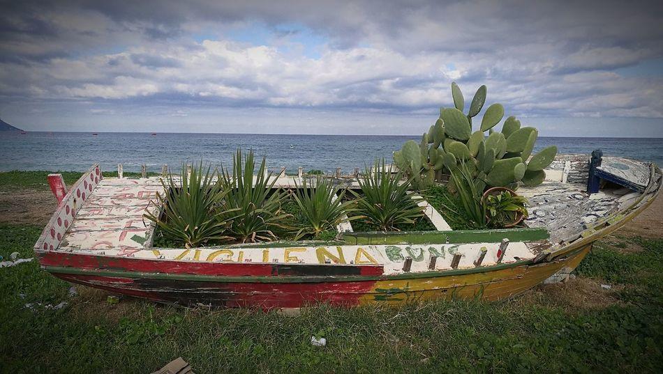 Palermo,Sicilia Art Is Everywhere