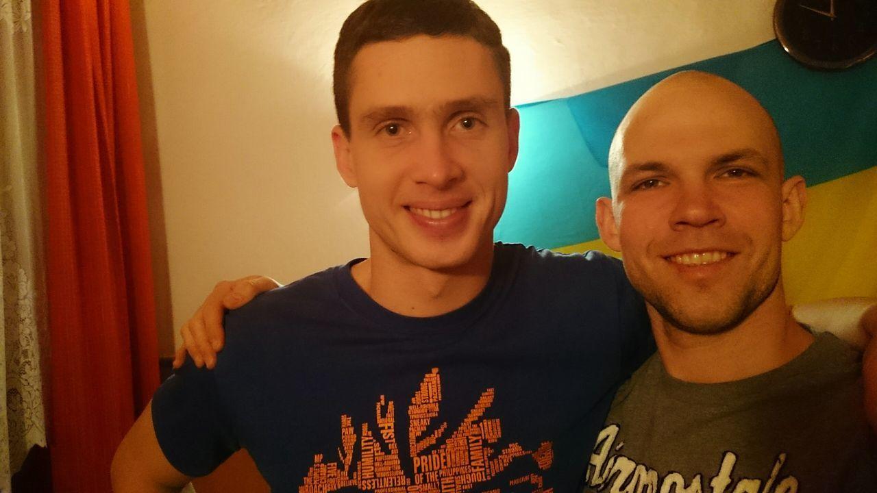 Ukrainian bromates Bromate Ukrainianfriends Ukrainianbomates Friends