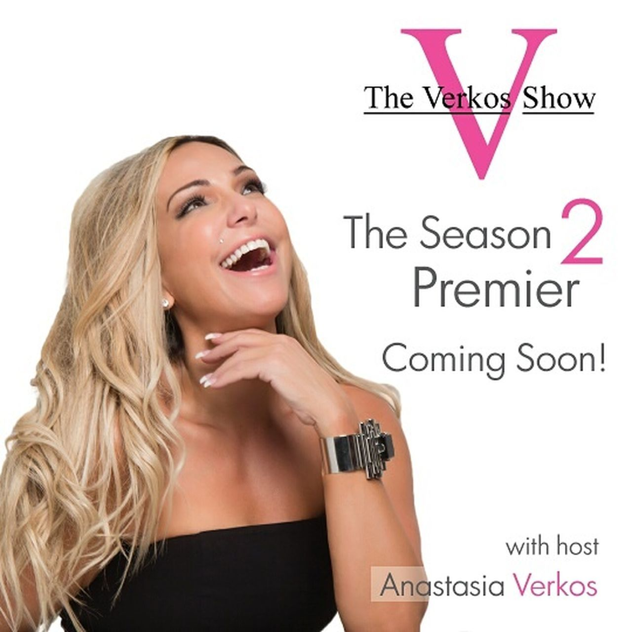The Verkos Show on Facebook and YouTube join the Talk Show Angel Anastasia Verkos...Inspire to Empower ✌ Blond Hair Beautiful Woman Talkshowhost Talkshow Realitytvshow RealityTv Inspired Daily Empower Photooftheday Smiling OneLove One Woman Only Adults Only Only Women One Person Adult Women One Young Woman Only People Beauty Close-up Young Adult Human Body Part Day