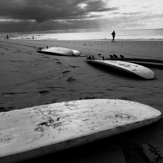 Shades Of Grey Summer Views Surfing Surf Surf Photography