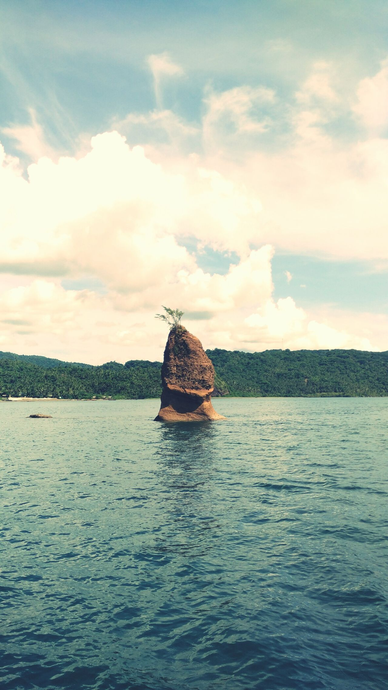 Phallic shaped islet Taking Photos Check This Out Hanging Out Hello World Enjoying Life Fertility Islet Buto Ni Kurakog Bagamanoc Gophilippines Gocatanduanes Eye4photography  Rugged Landscape Eyem Philippines EyeEm Best Shots EyeEm Best Shots - Nature The Great Outdoors - 2016 EyeEm Awards The Places I've Been Today Telling Stories Differently Landscape Lifewelltravelled Travel Photography Travel Destinations