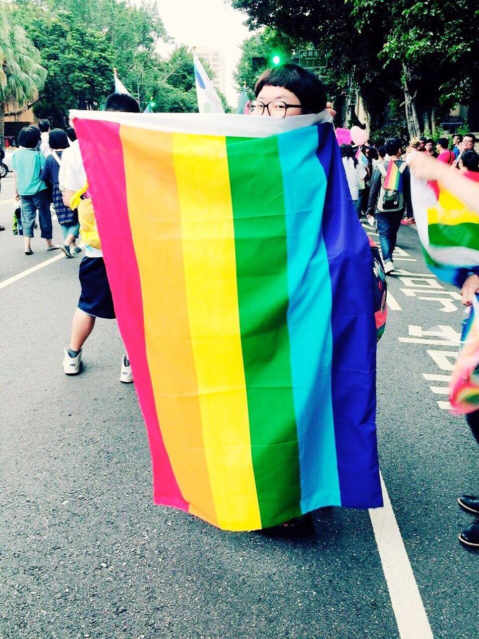 20151031,13th 台灣同志大遊行🌈 同志 同志大遊行 Love Wins Happy Pride 2015  Parade