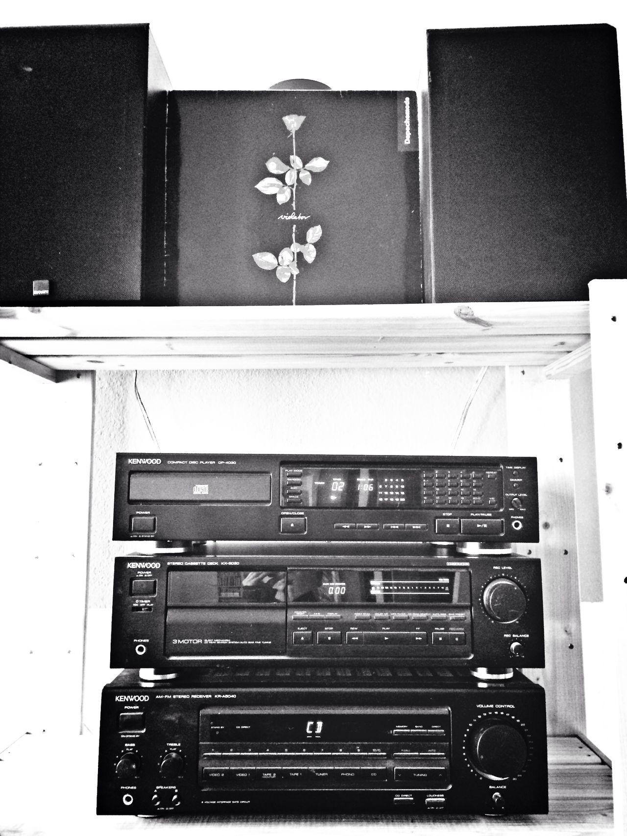 New Tunes Sound Sunday Activity