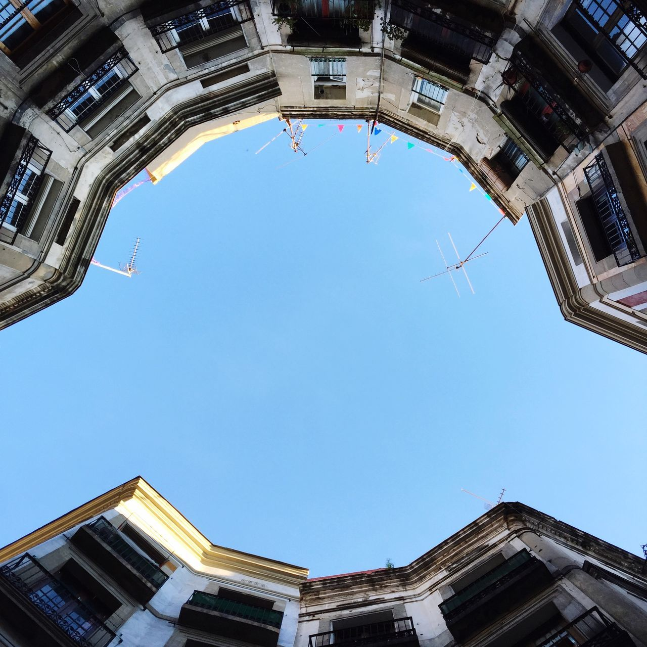 Arquitecture Lookingup