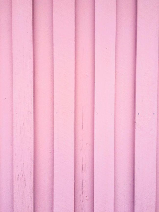 Smart Simplicity Pink House