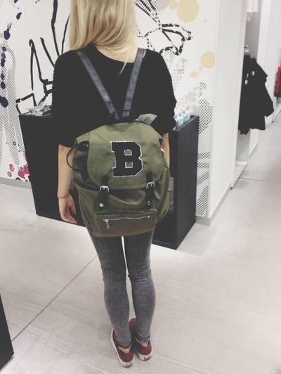 Love Bag Me Pretty