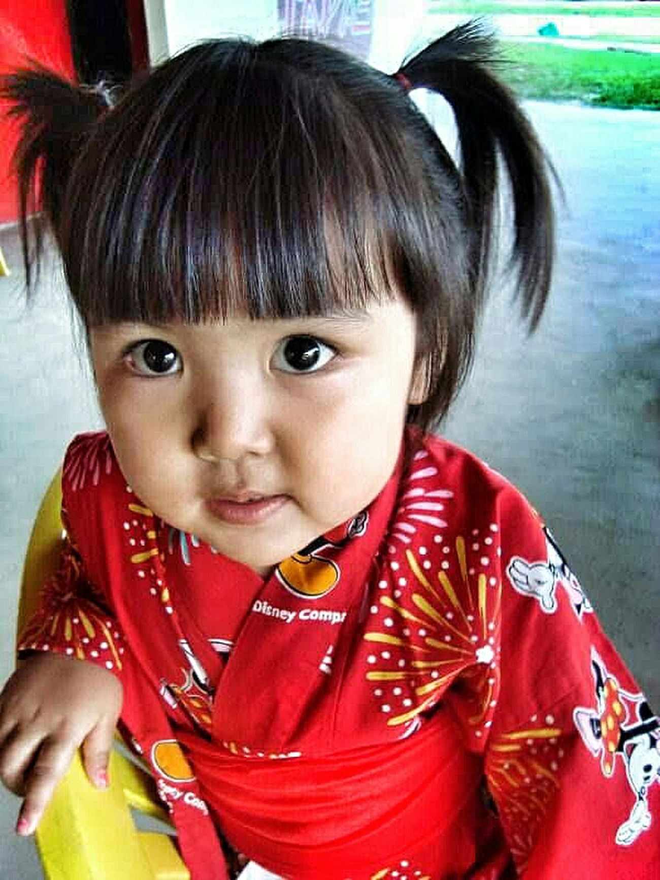 My love Love Baby Cousin Japanese  Japangirl Hello World Taking Photos Popular Photos Photos Around You My Baby Girl <3