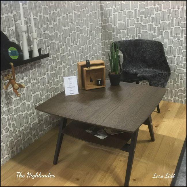 Med Möbelmästarna på Stockholmsmässan - Stockholm Furniture & Light Fair. #inspiration #furniture #stockholmsmässan #möbelmästarna #interstil #globenlighting #newline #awesome #bordbirger #strehög