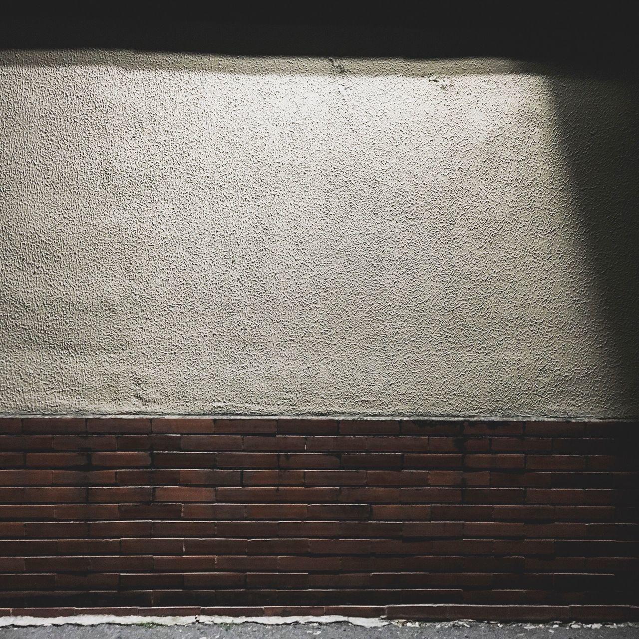 Wall Brick Concrete White Red Brown Shadow Black Light Delacruzfotografia David De La Cruz Architecture No People