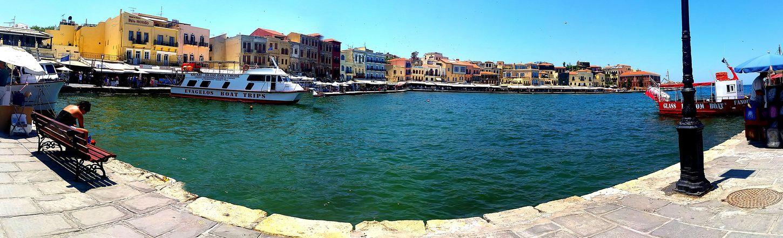 Chania Kreta Greece Travel Photography Greece, Crete Traveling Holidays