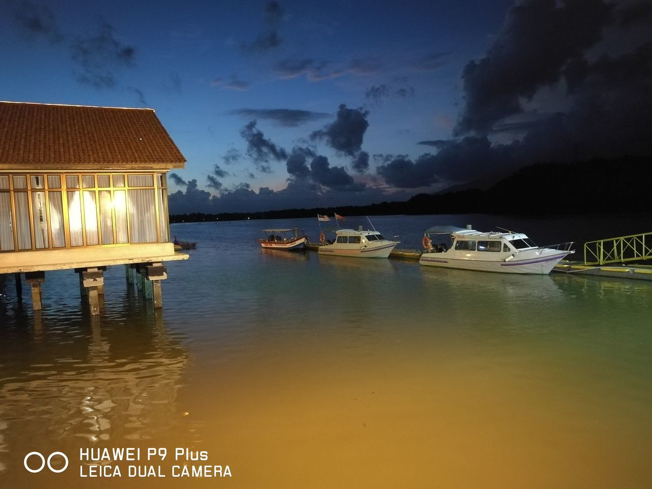 water, built structure, sky, architecture, reflection, no people, building exterior, cloud - sky, outdoors, sea, sunset, nautical vessel, nature, scenics, beauty in nature, day