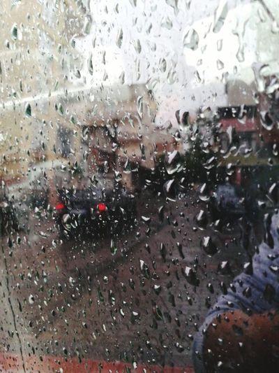 Rainy ☔