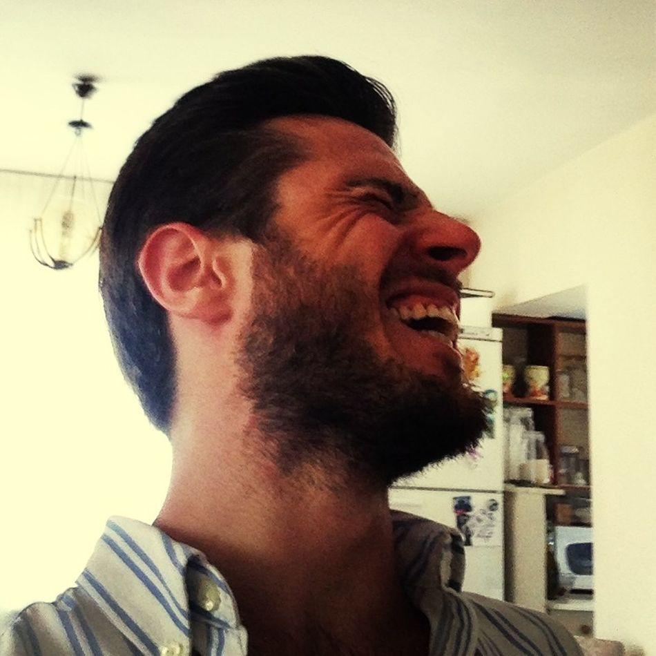 My Happy Izmir ❤ Hi! Self Portrait