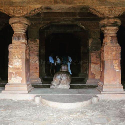 India Badami Karnataka Travel