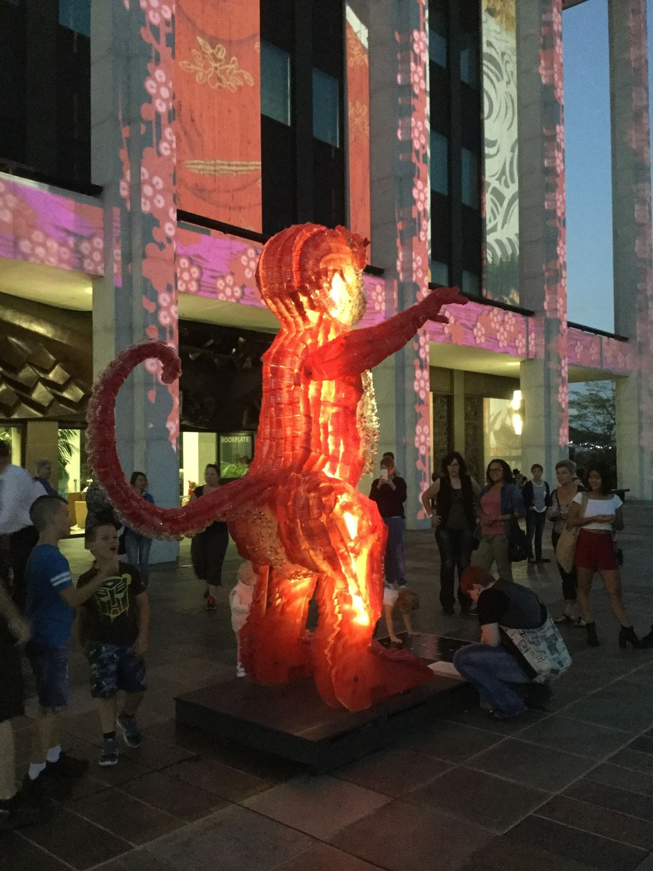 Enlighten Enlighten2016 Visitcanberra Cbr
